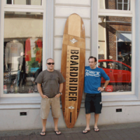 Boardrider – Boardsports, Fashion und Beachwear