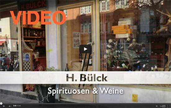 Video der Firma Buelck – Erstklassige Auswahl.