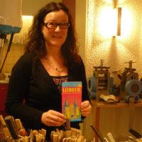 Der Shopping Guide Lübeck für 2013 ist verteilt. Wir machen mit!