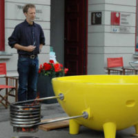 Offene Türen und offene Sinne – Glockengießer Sommerfest 2013