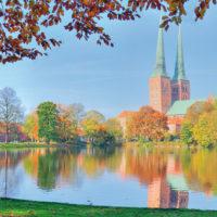 Herbstliche Lübeck-Impressionen bei Carl Peth