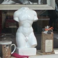 Lübecks schönste Schaufenster (1) – Liebestee bei urtica