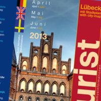 arttourist für Lübecker und Besucher
