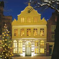 Weihnachtstermine der Lübecker Museen