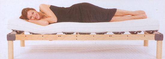 flowsleeping bei sitzen und mehr in l beck. Black Bedroom Furniture Sets. Home Design Ideas