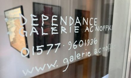 Galerie AC Noffke – Neueröffnung