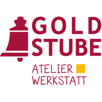 Goldstube Lübeck Logo