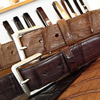 exclusive g rtel aus der g rtel manufaktur mohrmann l beck. Black Bedroom Furniture Sets. Home Design Ideas