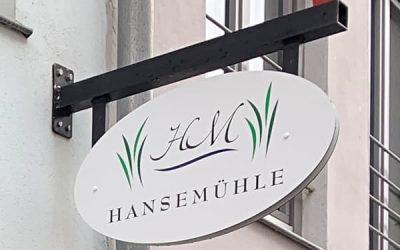 Hansemühle – Neueröffnung