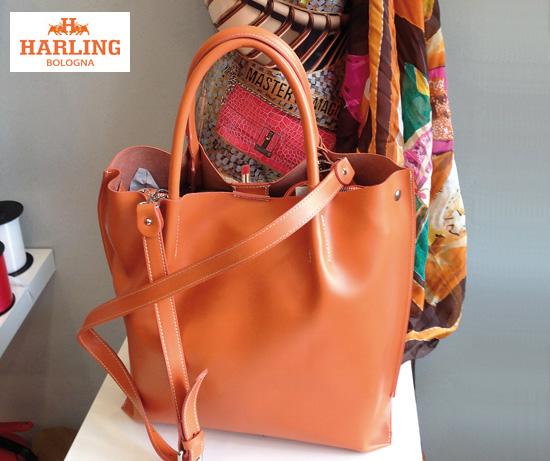 Harling in Lübeck - Lederhandtaschen, stilvolle Accessoires und schöne Tücher