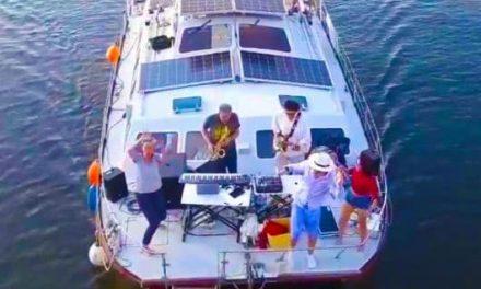 KonneXionen – Musikalische Kommunikation über das Wasser