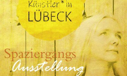 """""""Künstler in Lübeck"""" AUSSTELLUNG"""