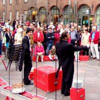 Verkaufsoffene Sonntage in Lübeck