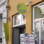 Prosa – Der Buchladen