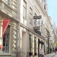 Die obere Fleischhauerstraße – vielfältig und bunt