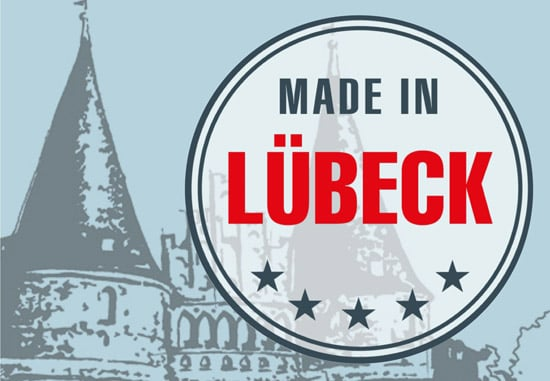 Made in Lübeck