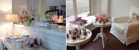 Neueröffnung in Lübeck. Linnea´s CAFE & TEE