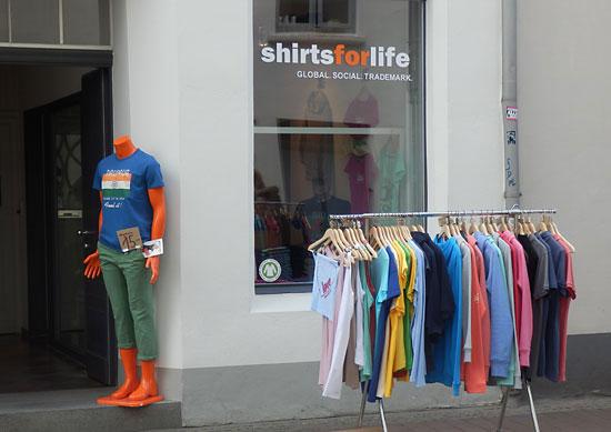 Neueröffnung in Lübeck Shopping Guide - Einkaufen in Lübeck