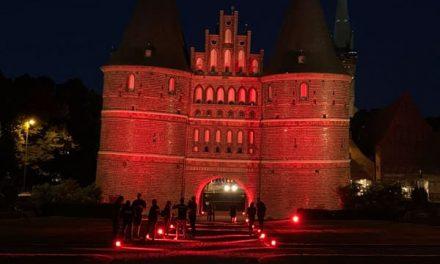 Night of Light Lübeck