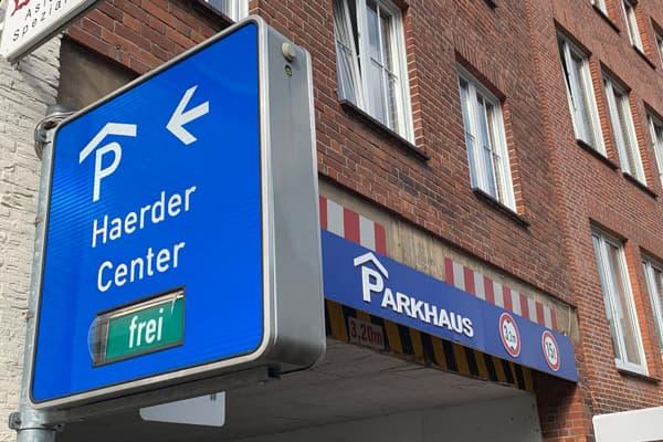 parken-in-luebeck-parkhaus-haerder-center