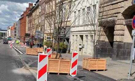 """Lübeck geht los"" – Projekt Beckergrube"