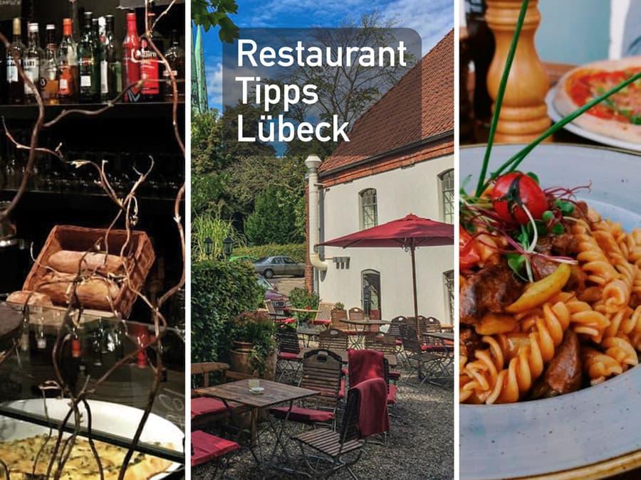 Restaurant Tipps Lübeck