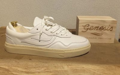 Gute Schuhe in Lübeck Fair-Trade Sneaker