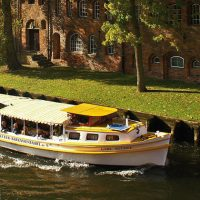 Lübeck-Rundfahrt mit Leib und Seele
