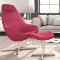 KOKON Sessel bei SITZEN … und mehr