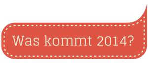 Lübeck 2014. Was kommt, was bleibt?