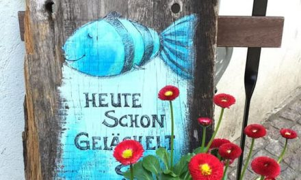 Atelier Zebrafisch in der Hüxstrasse